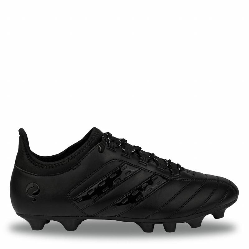 Football Boot Treble FG Black / Black