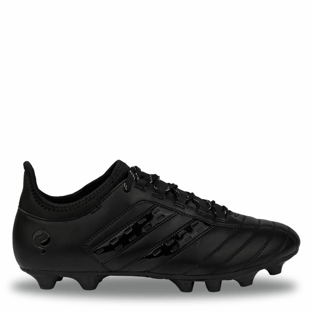 Voetbalschoen Treble FG Black - Black