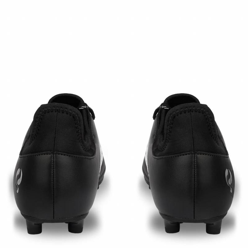 Voetbalschoen Treble FG  Black / White