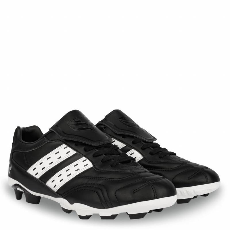 Football Boot Goal SR AG  Black / White