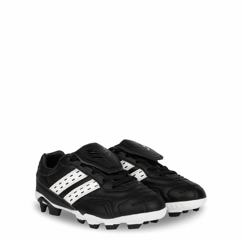Voetbalschoen Goal JR AG Lace Black / White (28-33)