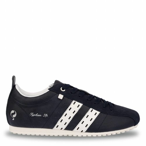 Heren Sneaker Typhoon SP Deep Navy / Cloud Dancer
