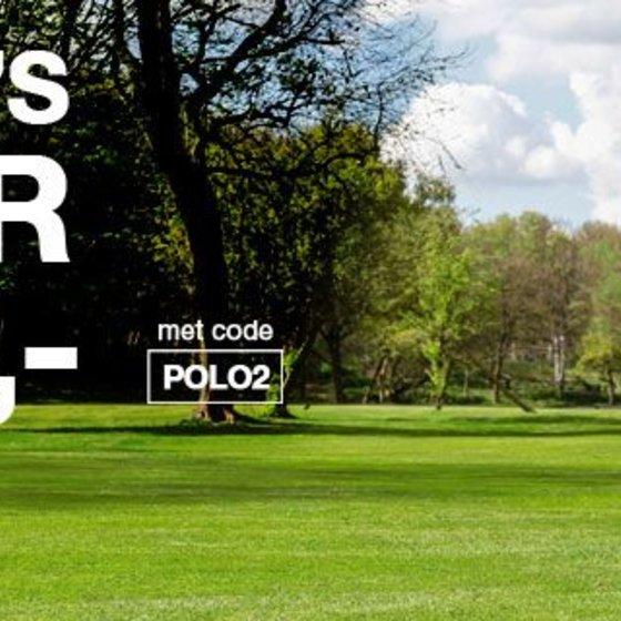 Polo's | 2 voor €100