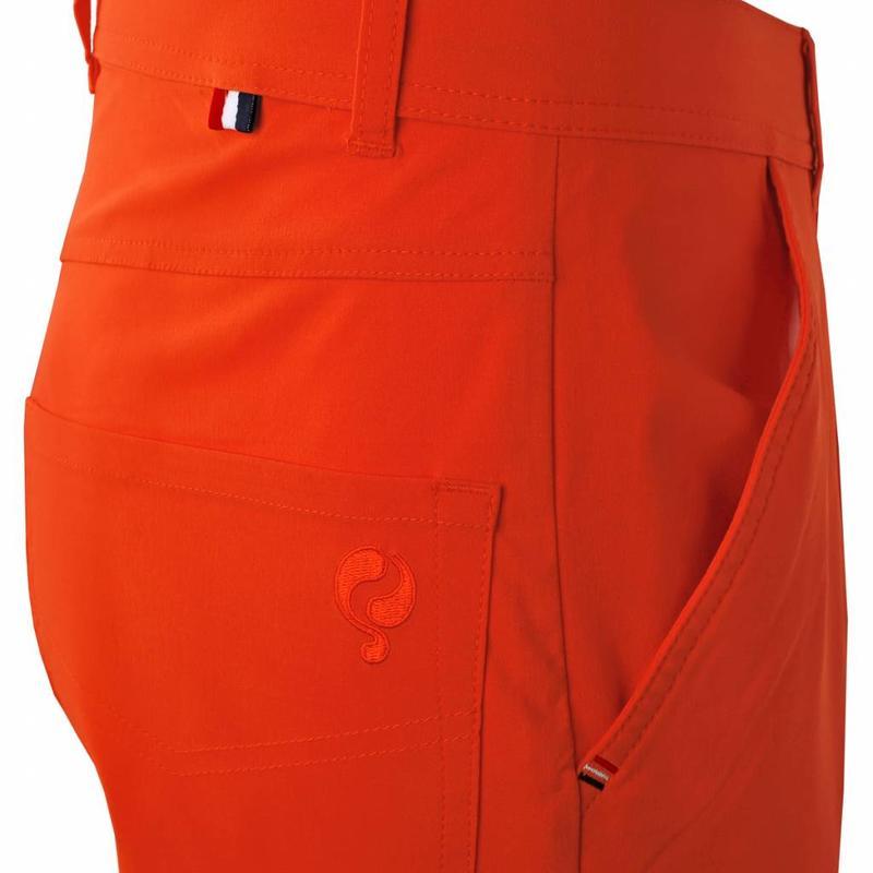Men's Pants Condor Orange