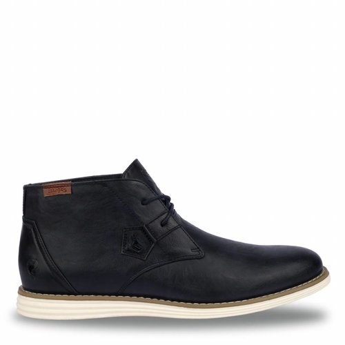 Men's Shoe Monza Deep Navy