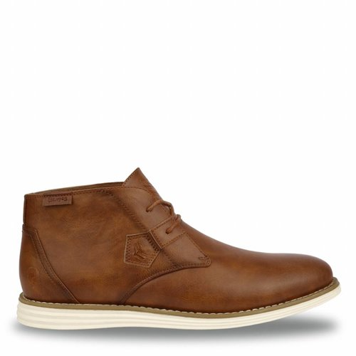 Men's Shoe Monza Tan Brown