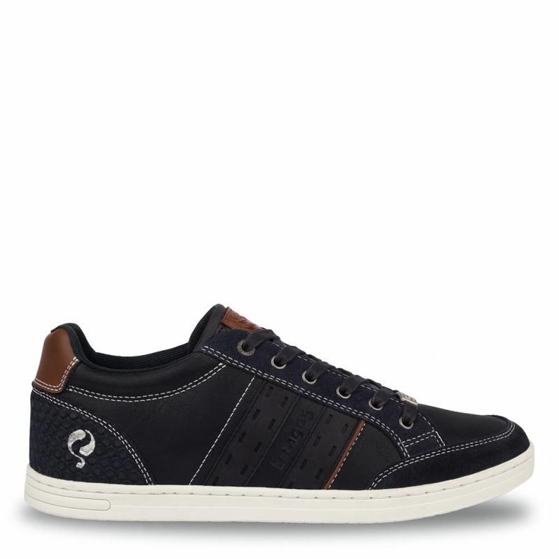 Heren Sneaker Brody Deep Navy