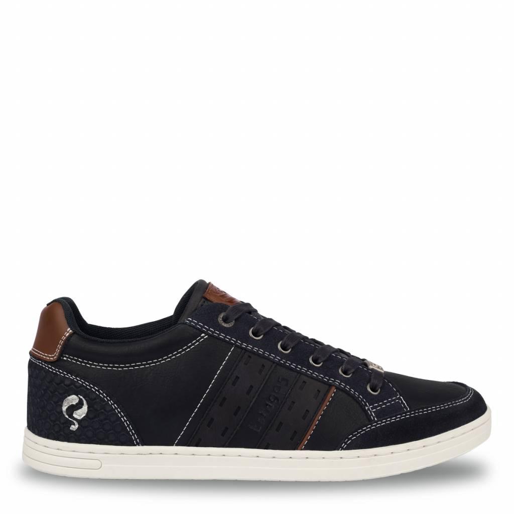 Image of Heren Sneaker Brody Deep Navy