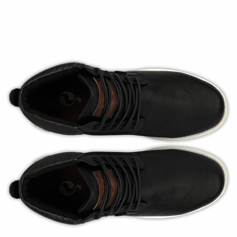 Men's Shoe Jace Black