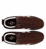 Heren Sneaker Typhoon SP Dk Brown / Cloud Dancer