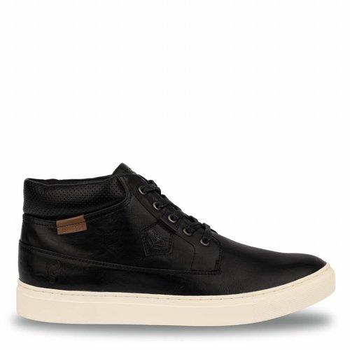 Heren Schoen Prato Black
