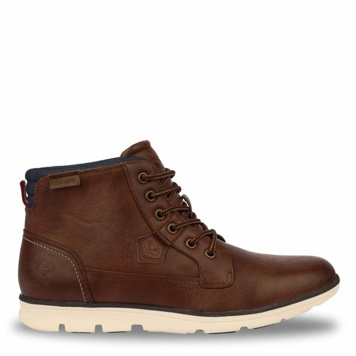 Men's Shoe Bronson Cognac