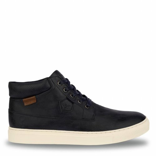 Men's Shoe Prato Deep Navy