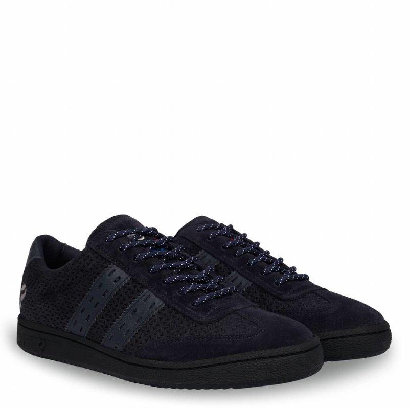 Heren Sneaker Legend '69 Deep Navy / Jeans Blue