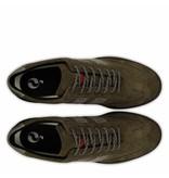 Q1905 Heren Sneaker Legend '69 Army Green / Dusky Green