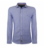 Men's Shirt Blue
