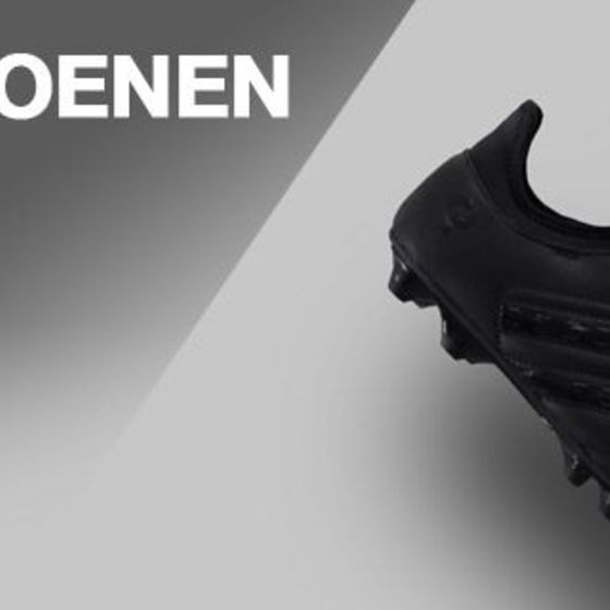 Quick Football Boots