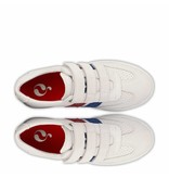 Q1905 Kids Sneaker Legend '69 JR Ice / Skydiver-Red