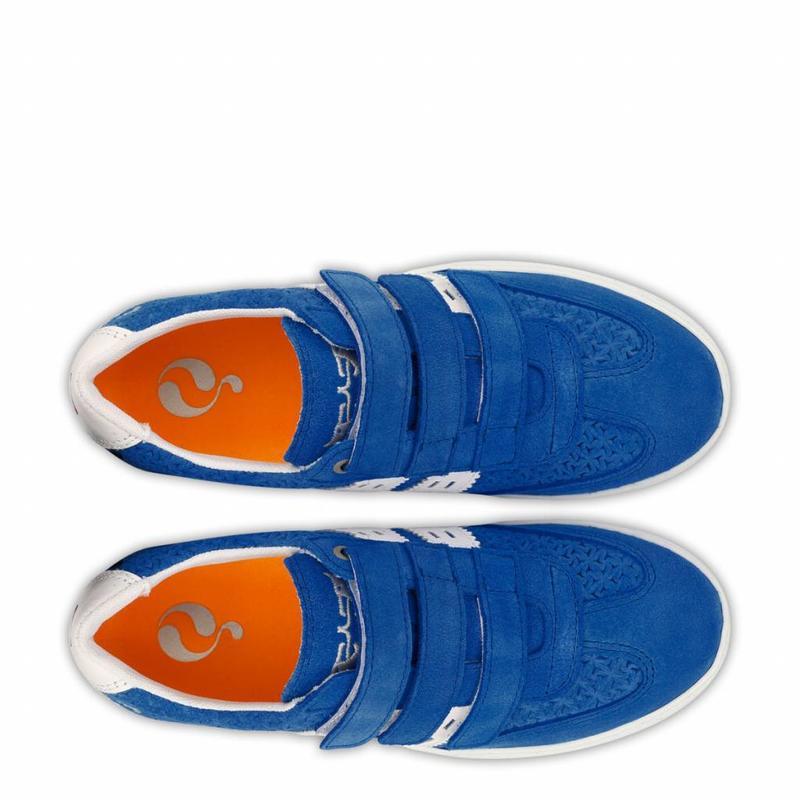 Kids Sneaker Legend '69 JR Skydiver/White