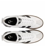 Men's Sneaker Medal White / Black