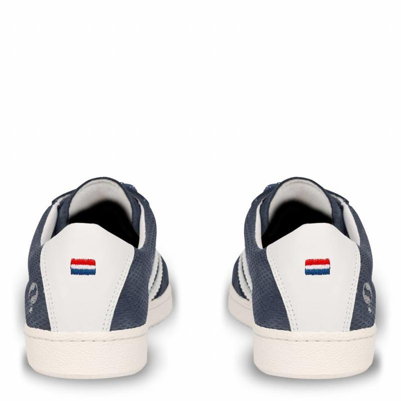 Men's Sneaker Legend '69 Jeans Blue / White