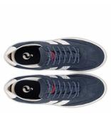 Q1905 Men's Sneaker Legend '69 Jeans Blue / White