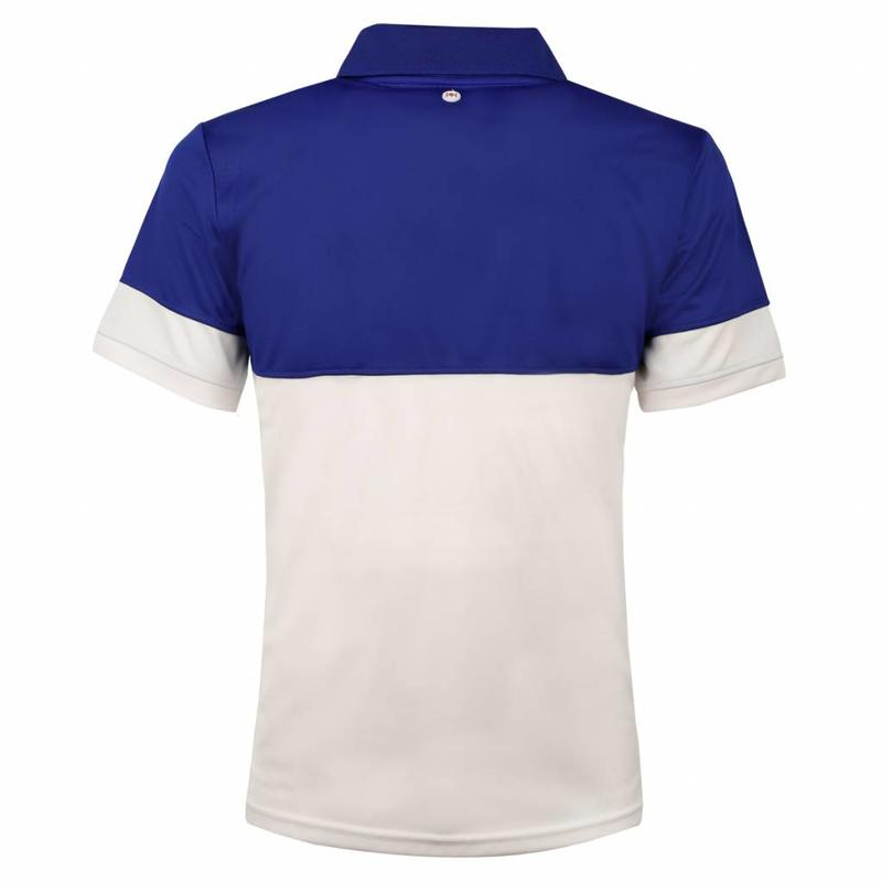 Men's Polo Pique Q Surf the Web
