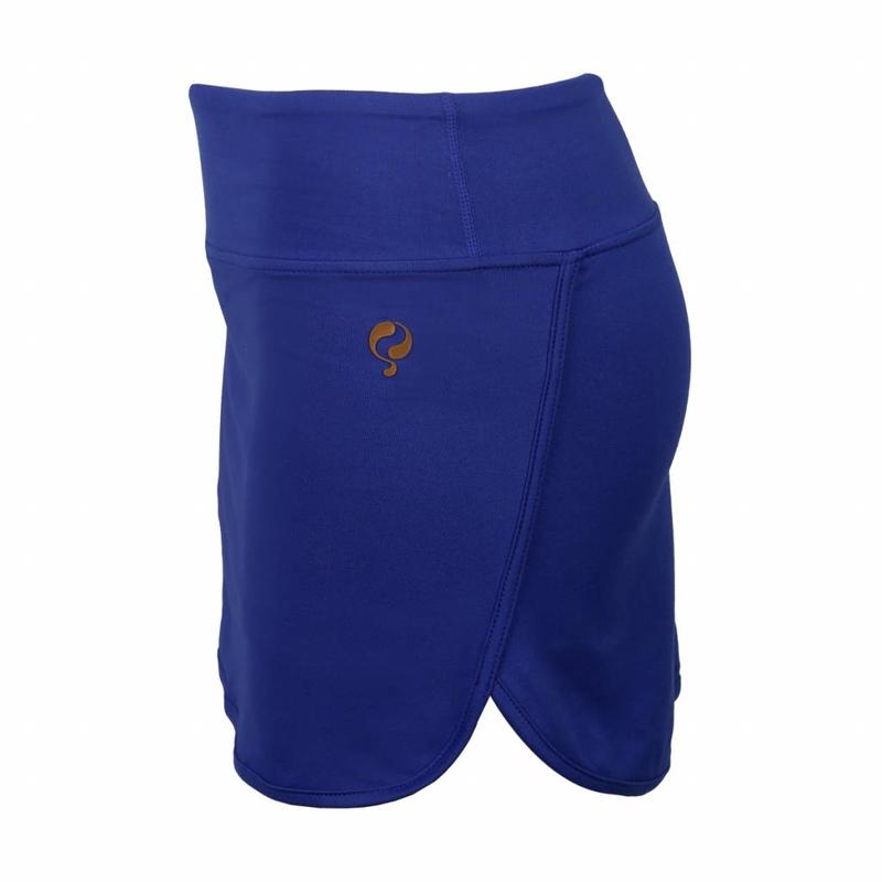 Women's Skort Brush Q Surf the Web