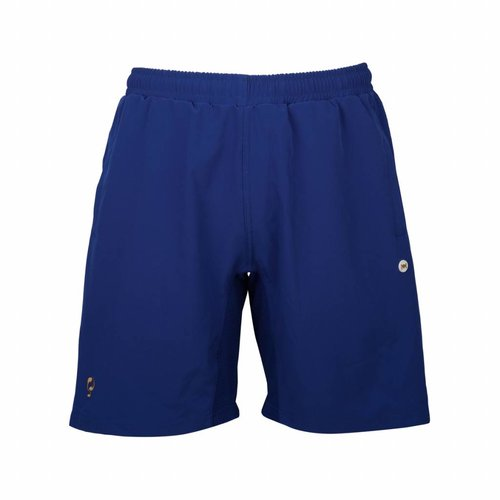 Heren Woven Short Q Surf the Web
