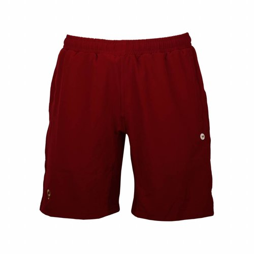 Men's Woven Short Q Sundried Tomatoes