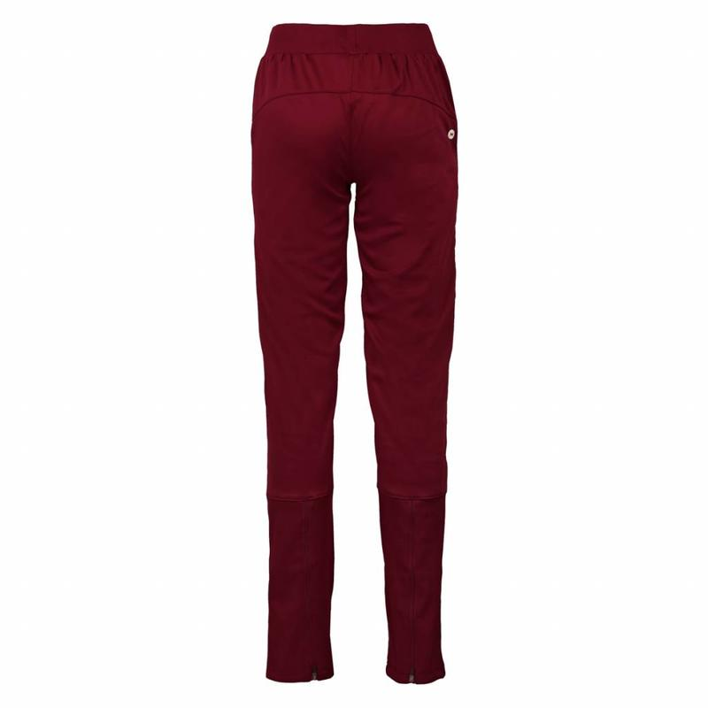 Dames Tech Pants Q Sundried Tomatoes