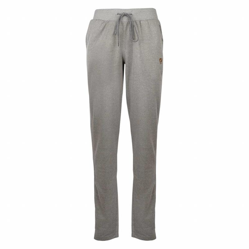 Women's Tech Pants Q Grey melange