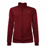 Men's Tech Jacket Q Sundried Tomatoes
