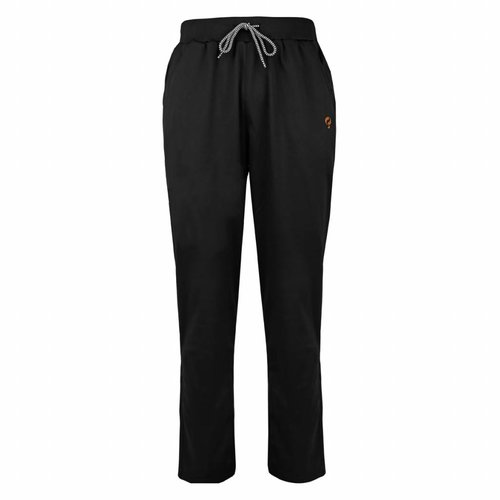 Heren Tech Pants Q Blue Graphite