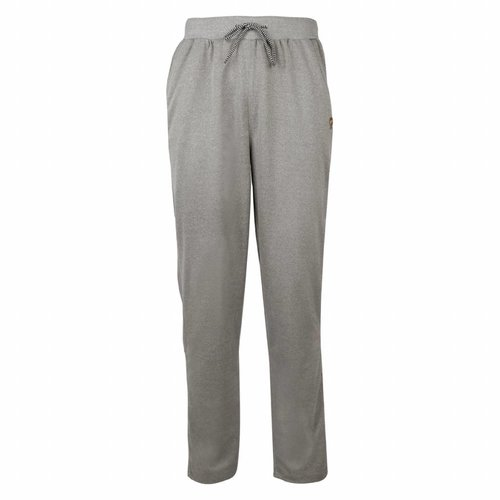 Men's Tech Pants Q Grey Melange