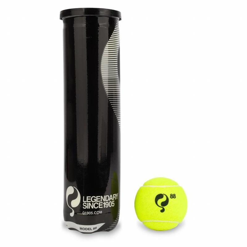 Q-Tennis Ball 88 4pcs/can Yellow