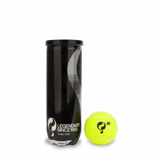 Q-Tennis Ball 88 3pcs/can Yellow