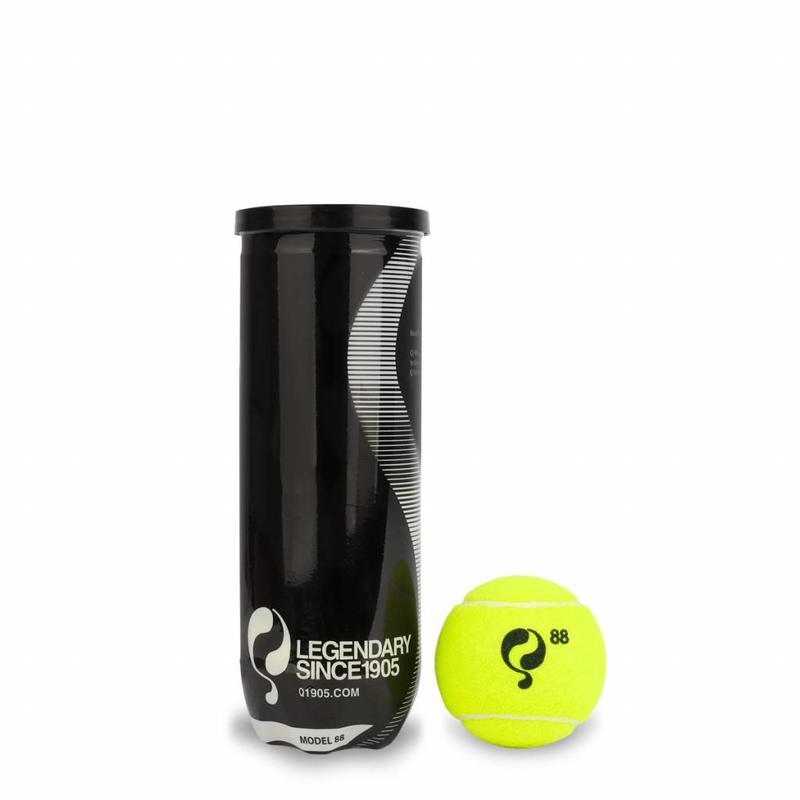 Q-Tennis Ball 88 3pcs/can Yellow
