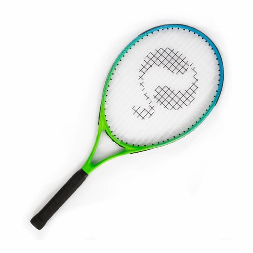 Tennis Racket JR Green