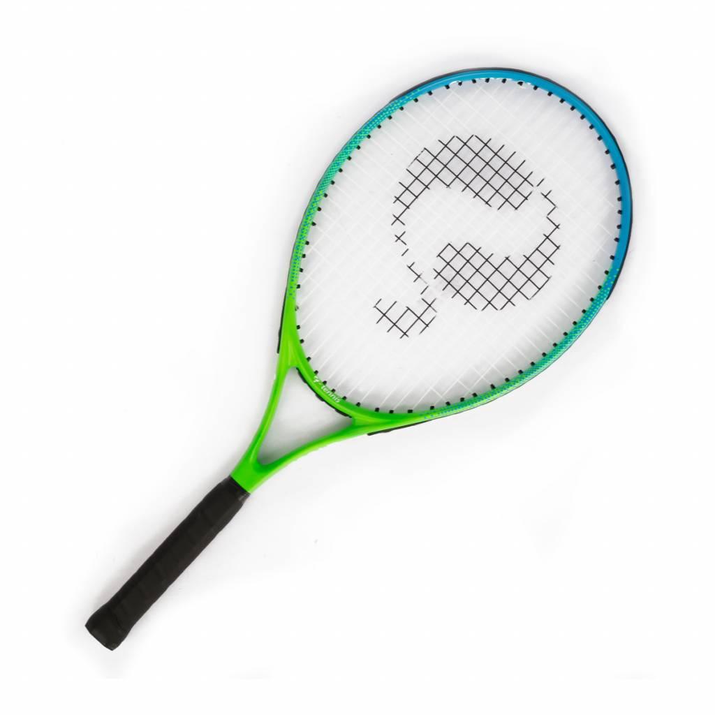 Tennis Racket JR Green