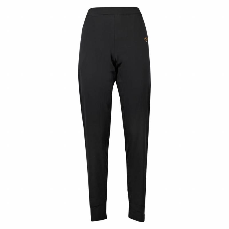 Dames Pants Q Blue Graphite