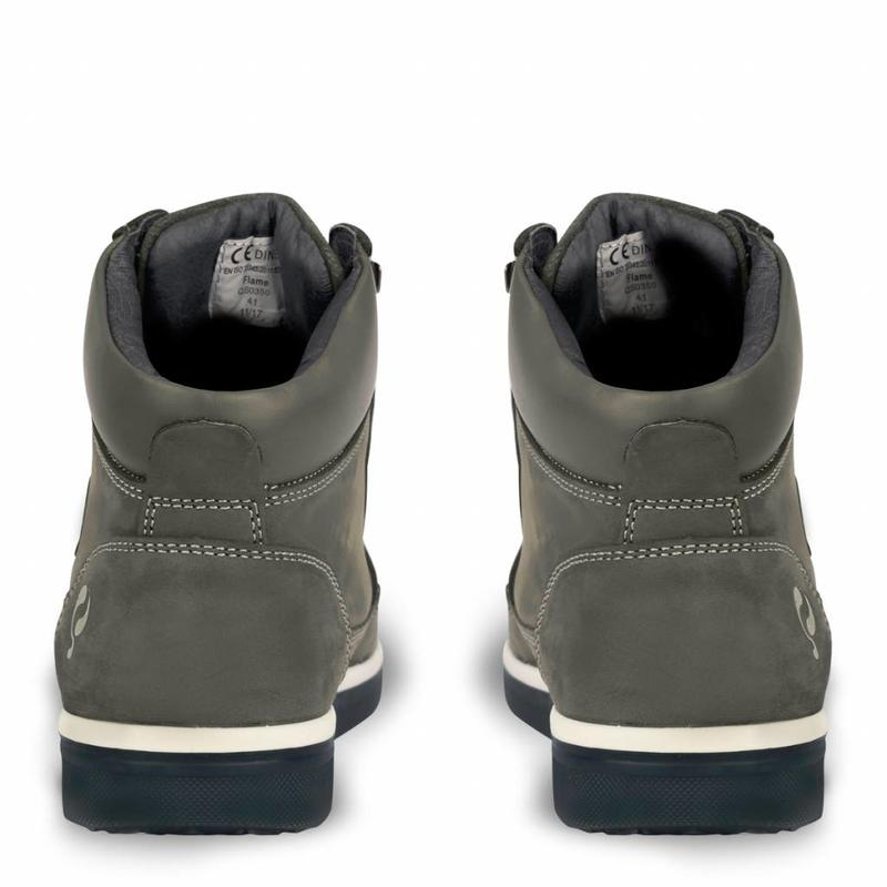 Safety Boot Flame QS0350
