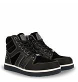 Safety Boot Olympic Black QS0200
