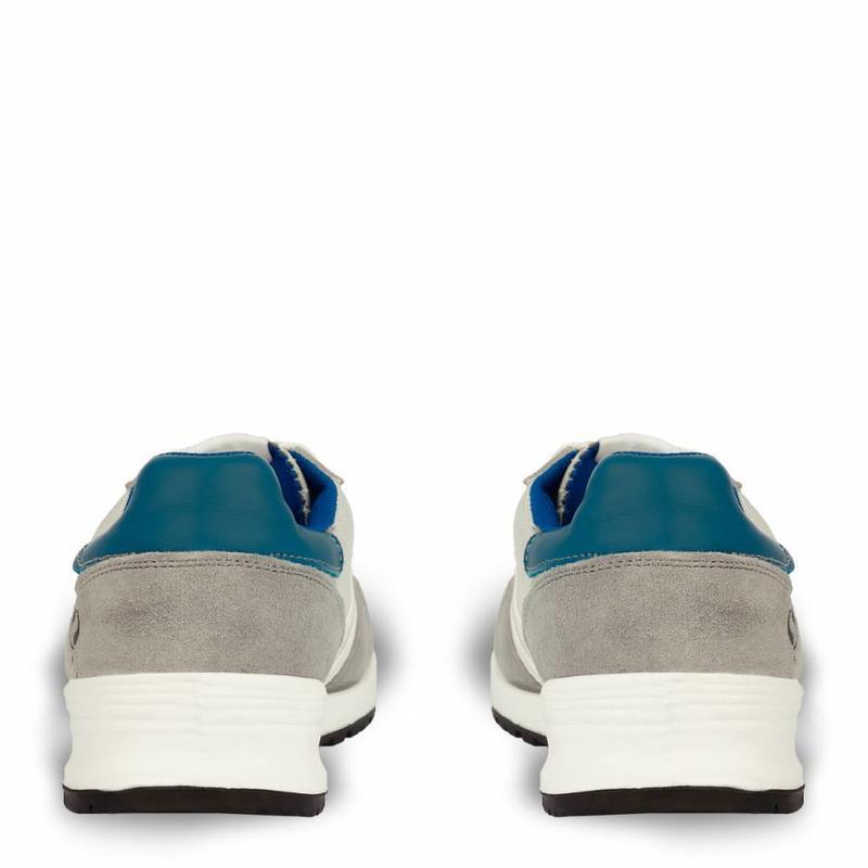Werkschoen Sprint Grey