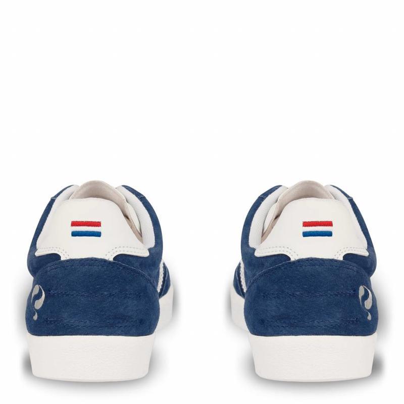 Men's Sneaker Platinum Ultra Navy / White