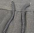 Dames Tech Pants Q Grey melange