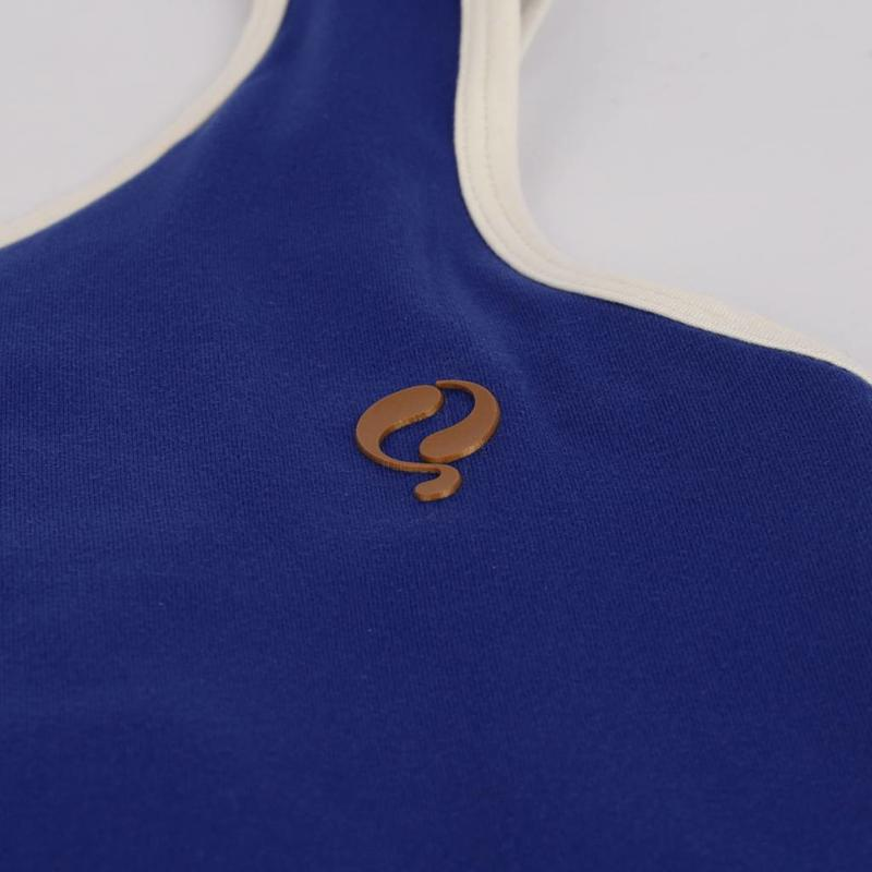 Women's Tanktop Brush Q Surf the Web