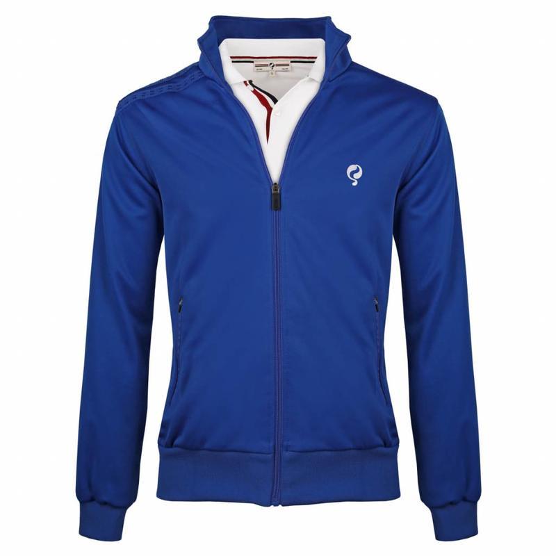 Men's Jacket Kelton Kobalt White - Copy