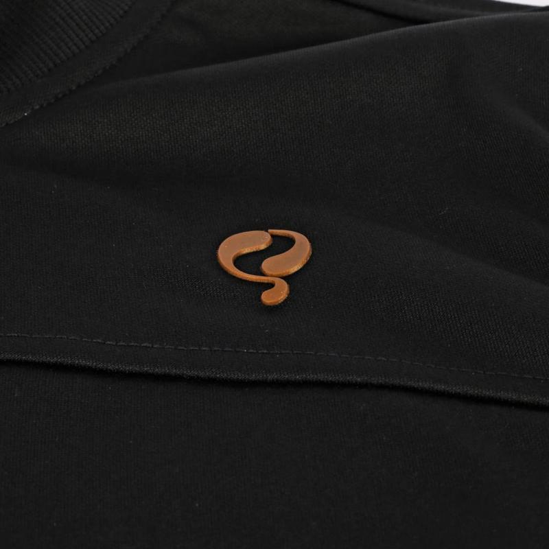 Dames Tech Jacket Q Blue Graphite