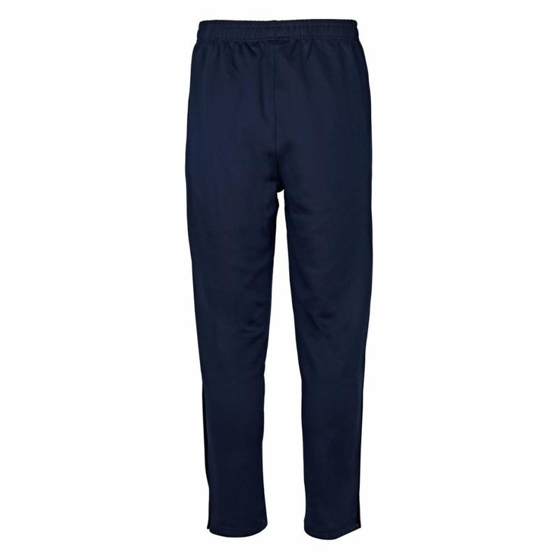 Heren Trainingsbroek Delmee Navy / Blauw